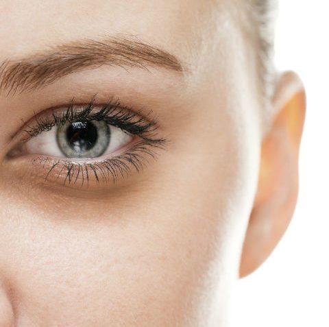 Silmänympäryshoidon rutiini, Tuotteet & Käsittelyt